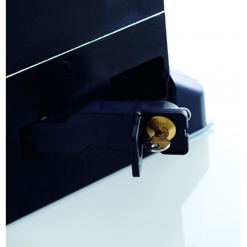 844 r rev z12 electrofrein moteur lectrique portail coulissant faac moteurs seuls. Black Bedroom Furniture Sets. Home Design Ideas