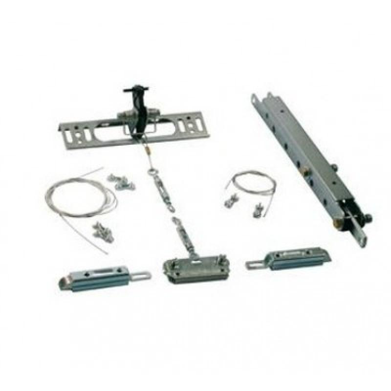 Kit de verrouillage porte de garage somfy autres for Porte de garage nice