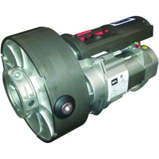Wind rmb 170b moteur rideau m tallique bft 230v for Moteur garage bft