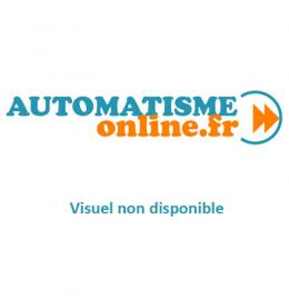 Motorisation de volet battant - KIT NIGHT & DAY 2 SENSO RADIO BLANC POUR VOLETS BATTANTS FAAC