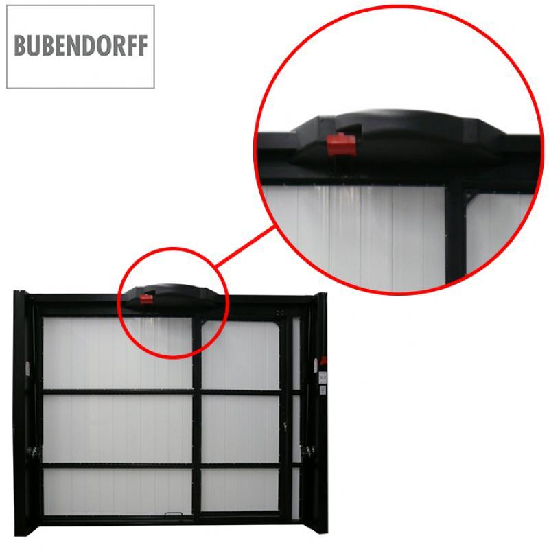 kit de motorisation de remplacement pour portes bubendorff