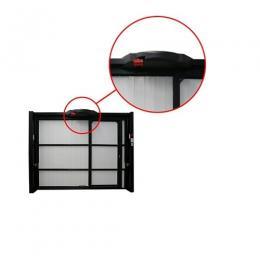 Motorisation de portail bubendorff large choix prix for Notice porte de garage etdoor et600l