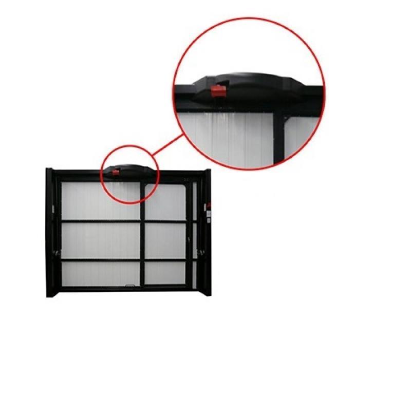 Kit de motorisation de remplacement pour portes bubendorff for Notice porte de garage etdoor et600l