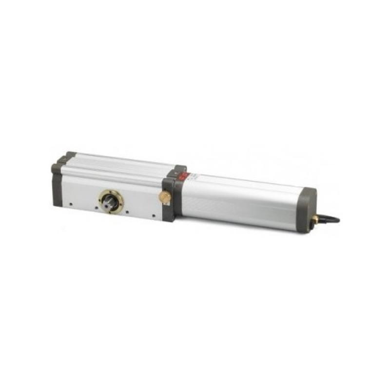 Berma sa r op rateur hydraulique pour portes de garage bft for Moteur porte de garage sectionnelle bft