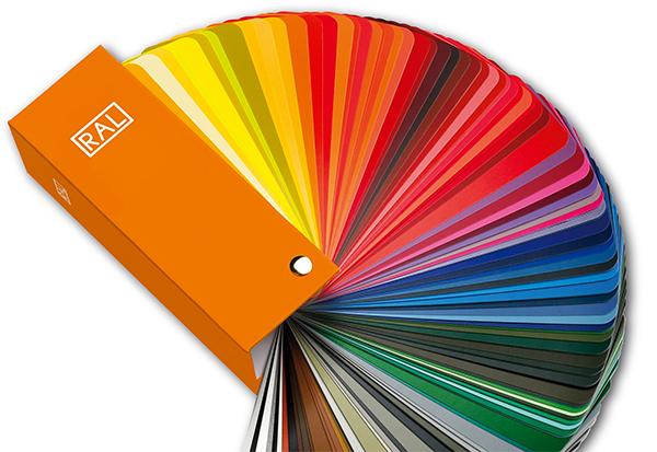 Choix de couleurs Portes FELDMANN chez Automatisme-Online