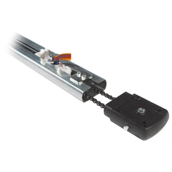 001u4480 kit v900e motorisation porte de garage came - Motorisation porte de garage sectionnelle sommer ...