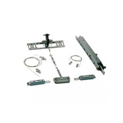 kit de verrouillage porte de garage somfy - autres accessoires
