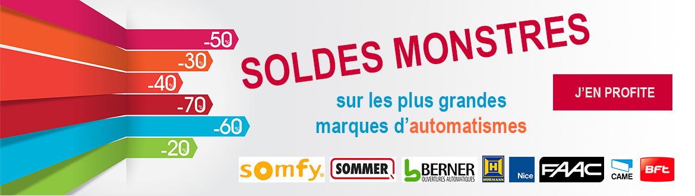 Soldes 2017 listing